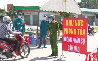 Video: Nhiều công nhân dương tính, đề xuất phong tỏa thêm 2 phường, xã ở Đồng Nai