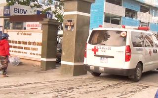 Video: Phát hiện 3 điều dưỡng của Bệnh viện Đa khoa Trung tâm Tiền Giang mắc COVID-19