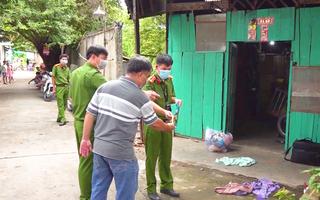 Video: Bắt đối tượng đánh chết bạn gái ở An Giang