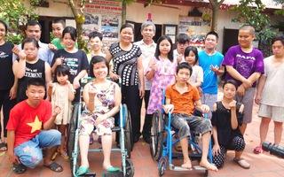 Góc nhìn trưa nay   Mẹ Hoa của những đứa trẻ khuyết tật