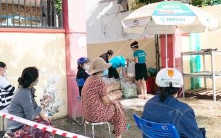 Video: Mở hàng chục điểm bán rau củ tại bưu cục, phục vụ nhu cầu người dân