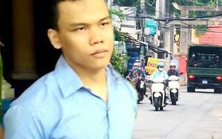 Video: Tử tù mắc COVID-19 trốn khỏi Chí Hoà, đã bị bắt tại Thủ Đức