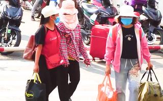 Video: Thủ tướng yêu cầu các địa phương tạo thuận lợi tiếp nhận người dân từ TP.HCM trở về