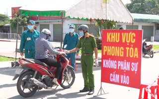 Video: Việt Nam vượt 50.000 ca mắc COVID-19; Riêng sáng 18-7 TP.HCM có 1.756 ca