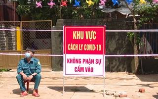 Video: 2 vợ chồng âm tính ở TP.HCM, về Đắk Lắk phát hiện dương tính, lây nhiễm cho 3 con