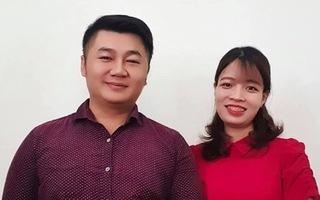 Video: Nằm trong khu phong tỏa ở TP.HCM, cặp đôi 'vượt rào' tổ chức cưới online ở ba điểm cầu