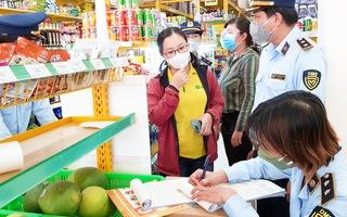 Video: Thêm cửa hàng Bách Hóa Xanh bị xử phạt vì bán hàng giá cao hơn niêm yết