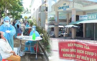 Video: Trưa 2-7 TP.HCM có 151/175 ca COVID-19; Tiền Giang phong tỏa hàng loạt chợ