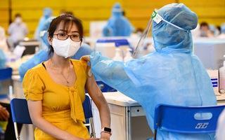 Video: Bộ Y tế sẽ phân bổ thêm 1 triệu liều vắc xin COVID-19 cho TP.HCM