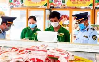 Video: Bách Hóa Xanh nói gì về phản ánh bán hàng tăng giá cao bất hợp lý ở một số nơi