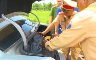 Video: Truy tố 2 đối tượng vận chuyển 200 kg ma túy đá từ Lào đến TP.HCM tiêu thụ