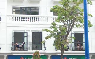 Video: Phong tỏa VP Bank chi nhánh Tiền Giang vì có 6 nhân viên dương tính