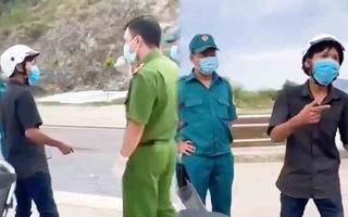 Video: Thôi nhiệm vụ trưởng ban phòng chống dịch với cán bộ phường nói 'bánh mì không phải là lương thực'