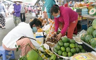 Video: Đà Nẵng khuyến cáo người dân không mua tích trữ thực phẩm