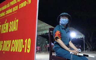 Video: Những người thầm lặng giữ chốt phòng dịch COVID-19