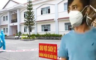 Video: Lâm Đồng yêu cầu làm rõ vụ 'cò' cố tình hướng dẫn người dân đi cách ly có trả phí
