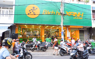 Video: Nha Trang đã rút lại quy định 'tạm dừng hoạt động' siêu thị, cửa hàng Bách hóa Xanh