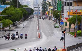 Video: Người dân phải hạn chế ra đường, các cửa hàng phải đóng cửa từ 18h đến 6h hằng ngày