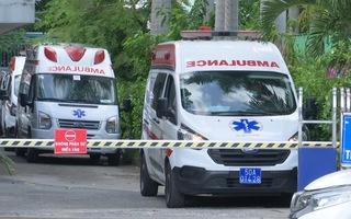 Video: TP.HCM nâng cấp 200 xe taxi truyền thống thành taxi y tế để chuyển bệnh nhân