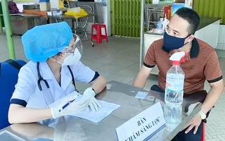 Video: TP.HCM sẽ tiêm vắc xin sau 18h và đơn giản hóa quy trình để đẩy nhanh tiến độ