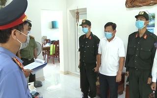Video: Bắt tạm giam nguyên giám đốc và phó giám đốc cảng hàng không quốc tế Phú Bài