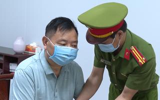 Video: Bắt tạm giam hai chuyên gia người Trung Quốc về hành vi buôn lậu