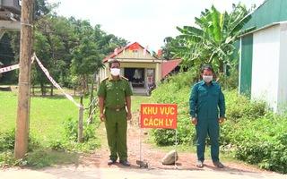 Video: Nhân viên y tế nghi mắc COVID-19, một trung tâm y tế ở Đắk Lắk bị phong tỏa