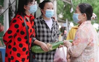 Video: Cảm động tình người miền Trung qua bài hát 'Gởi vô Nam'