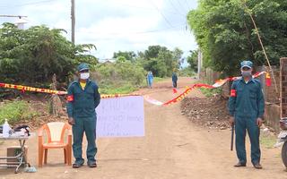 Video: Khởi tố vụ án thứ 2 làm lây lan dịch COVID-19 ở Đắk Lắk