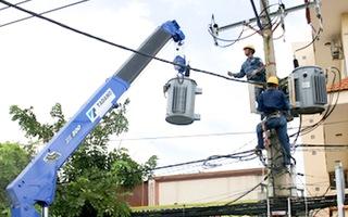 Video: Giảm 10-15% tiền điện trong 2 tháng cho người dân ở nơi giãn cách theo chỉ thị 16
