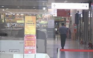 Video: Từ 6-7, siêu thị Lotte Mart quận 7 tạm ngưng hoạt động do có 3 ca F0 liên quan