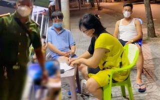 Video: 4 người đi ô tô ở Vũng Tàu có biểu hiện say xỉn, thách thức phạt 50 triệu là cùng