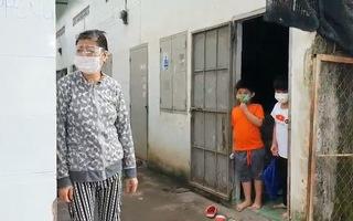 Video: Vượt mốc 10.000 ca mắc, cấp thiết giãn cách các khu nhà trọ công nhân ở Đồng Nai
