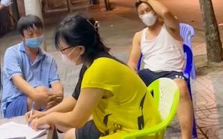 Vụ 'cùng lắm là phạt 50 triệu': Sa thải hai nhân viên cấp sở ở Bà Rịa - Vũng Tàu