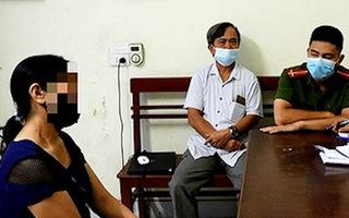 Video: Người phụ nữ đăng tin chữa khỏi COVID-19 bằng cách niệm chú bị phạt 10 triệu