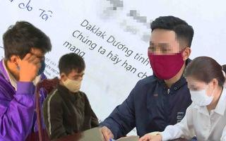 Video: Chỉ trong 1 tuần, xử lý 17 trường hợp thông tin sai về dịch COVID-19 ở Đắk Lắk