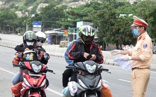 Video: 400 F0 trong 2.000 người từ Đồng Nai về Ninh Thuận, tỉnh hỏa tốc nhờ hợp tác