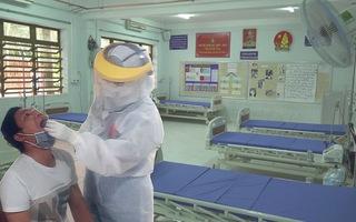 Bình Dương đưa vào hoạt động khu thu dung điều trị COVID-19 với nhiều trang thiết bị hiện đại