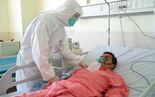 Video: Bệnh nhân COVID-19 nguy kịch được cứu nhờ trang fanpage Bệnh viện Chợ Rẫy
