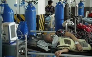 Video: Nhà máy A41 trao tặng 10.000 bình oxy cho các bệnh viện điều trị COVID-19 tại TP.HCM