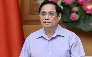 Video: Thủ tướng công điện yêu cầu xét nghiệm toàn TP.HCM trong thời gian giãn cách
