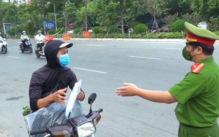 Video: Tiếp tục cách ly xã hội toàn thành phố Hà Nội đến 6h sáng 6-9