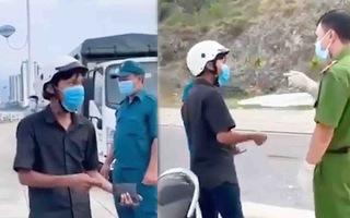 Video: Cho thôi việc phó chủ tịch phường ở Nha Trang nói bánh mì không phải là lương thực
