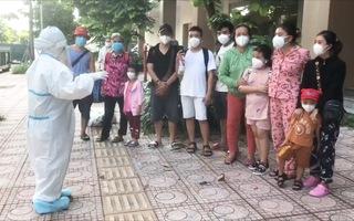 Video: 10.000 bệnh nhân COVID-19 khỏe mạnh, ra viện tại Bệnh viện dã chiến số 8