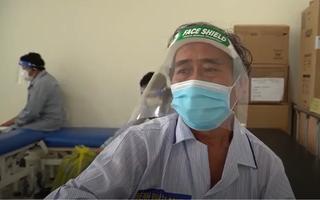 Video phỏng vấn: Bệnh nhân cảm động nói lời cảm ơn bác sĩ vì 'từng rất bất lực khi nhìn thấy tử vong'
