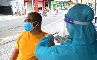 Video: Từ 23-8, TP.HCM đưa đội tiêm vắc xin di động đến tận nhà dân ở khu vực 'vùng đỏ' và 'vùng cam'