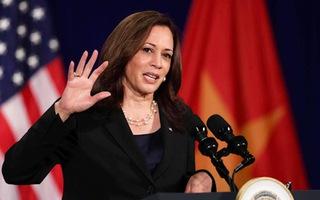 Phó tổng thống Mỹ: Sẽ mở ra chương mới cho quan hệ Việt - Mỹ