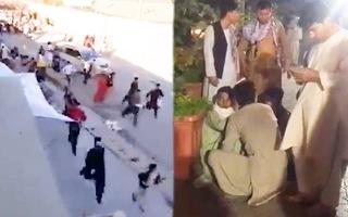 Video: Hơn 100 người chết do đánh bom ở Afghanistan, lãnh đạo các nước lên tiếng