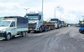 Video: Các địa phương phải bãi bỏ quy định trái chỉ đạo của Thủ tướng về vận tải hàng hóa