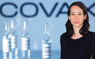 Video: Nhà khoa học Pháp gốc Việt là giám đốc điều hành điều phối vắc xin COVID-19 cho 190 nước